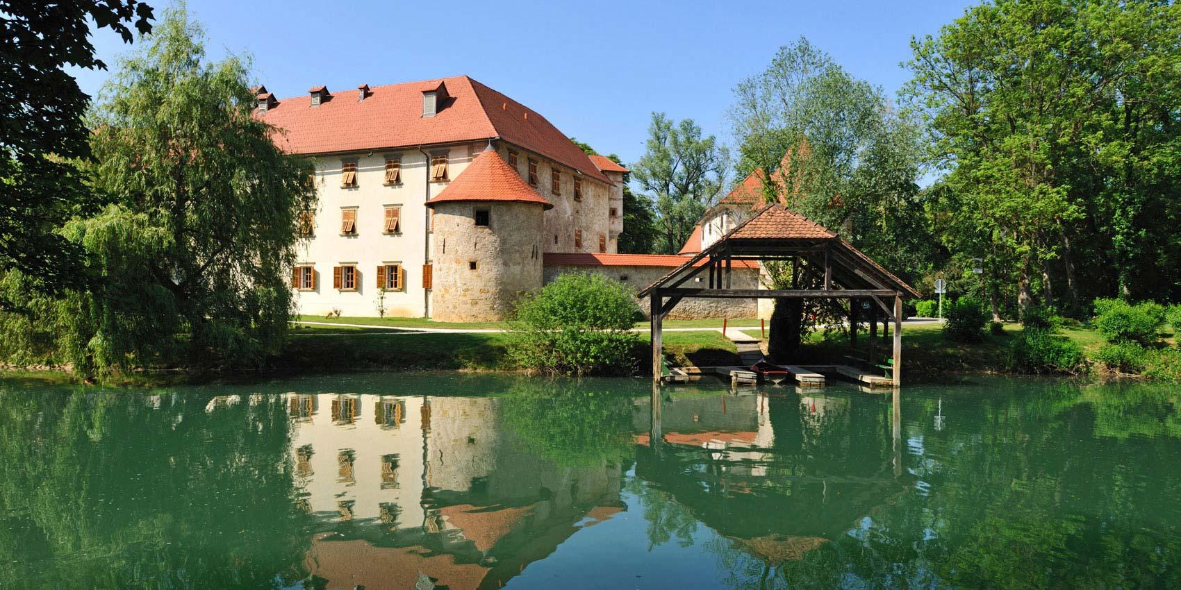 Boutique Hotel Slovenia