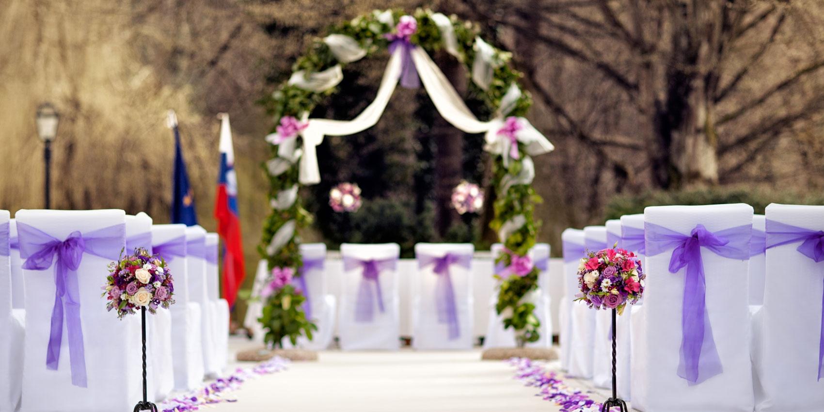 Hochzeiten Angebot Grad Otocec